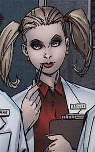 Doctor Harleen Quinzel | My Harley Quinn obsession | Pinterest