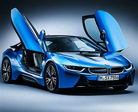 I8 Price In India by 5 Things To About The Stunning Bmw I8 Supercar