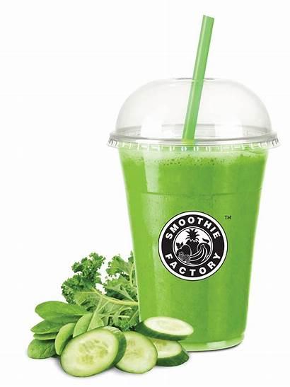 Detox Juice Kale Turmeric Reset
