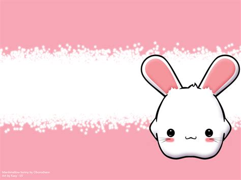 Animated Bunny Wallpapers - rabbit wallpaper and background 1024x768 id 3916