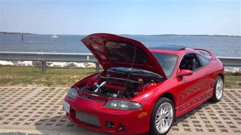 1997 Mitsubishi Eclipse Gsx For Sale by 1997 Mitsubishi Eclipse Gsx 6 500 Or Best Offer