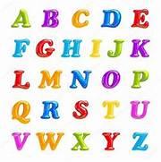 ABC Collection Alphabet 3D Font Creative Isolated Alphabet BBCpersian7 Collections Alphabet Block Letters Clipart Clipart Suggest Tole Painting Alphabet Letters Designtube Creative