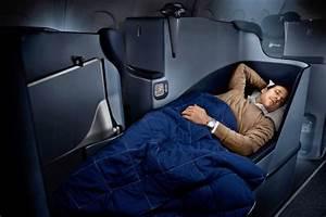 Business Class World Airline News