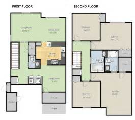 free home blueprints create floor plans for free with large house floor plans freeterraced house for