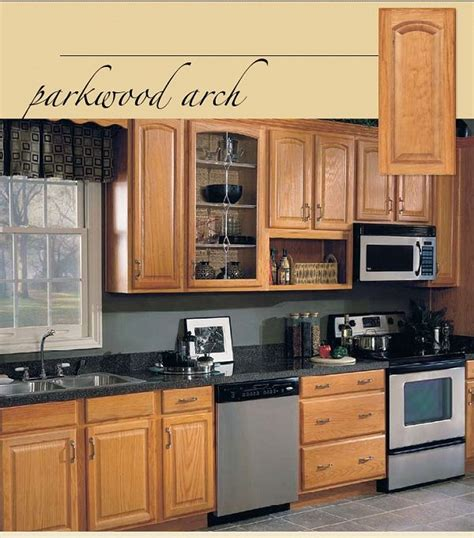 wood used for kitchen cabinets used oak kitchen cabinets for cabinet best kitchen 1954