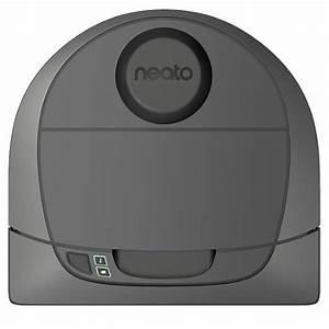 Meilleur Aspirateur Robot 2017 : neato botvac d3 connect meilleur aspirateur ~ Dallasstarsshop.com Idées de Décoration