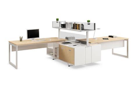 bureau pour 2 aménager un bureau pour 2 personnes espace bureau