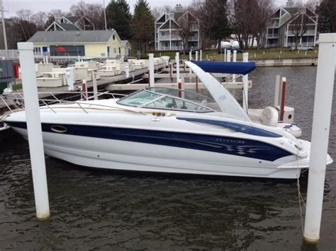 Crownline Boats Light by Crownline 2004 For Sale For 28 995 Boats From Usa