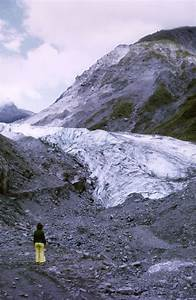Shrinking Glaciers Worldwide