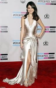 AMAs 2011: Selena Gomez, Taylor Swift and Jennifer Hudson ...