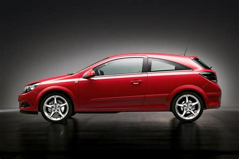 2007 Opel Astra Gtc Picture 140662 Car Review Top Speed