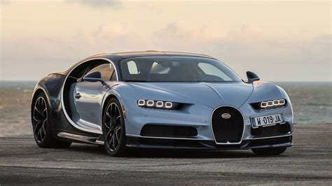 How Much Do A Bugatti Cost by How Much Do Supercars And Luxury Vehicles Cost