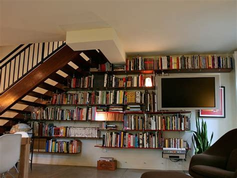 tv and storage unit nyc custom built in bookcases bookshelves wall units