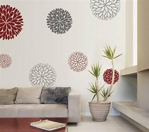Décoration Télévision Murale : d coration murale pour votre maison 23 photos fantastiques ~ Teatrodelosmanantiales.com Idées de Décoration
