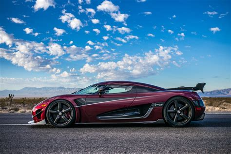 Koenigsegg Agera Rs, Hd Cars, 4k Wallpapers, Images