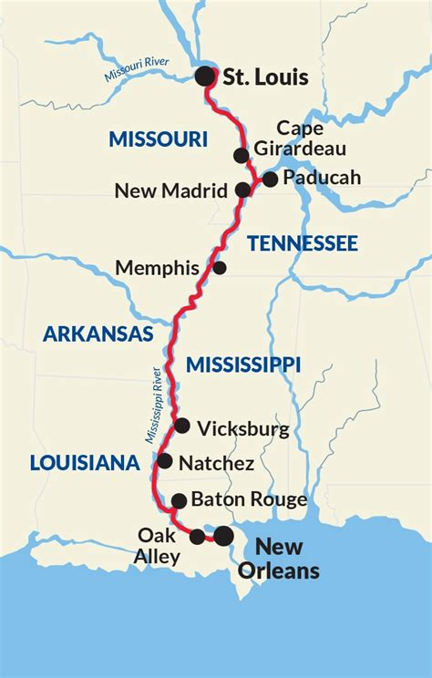 mississippi river gateway cruise wild earth travel