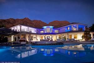 Conor McGregor's Mac Mansion: Step inside the luxury Las ...