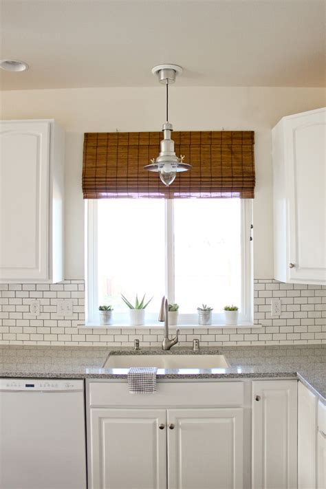 Kitchen Renovation Series: Counter Tops, Sink, Lighting