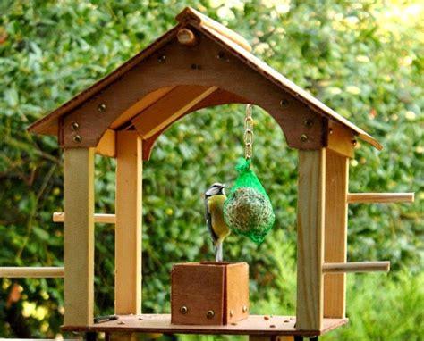 comment fabriquer une maison pour les oiseaux