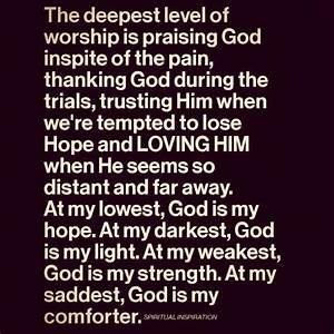 Trust In God Quotes. QuotesGram