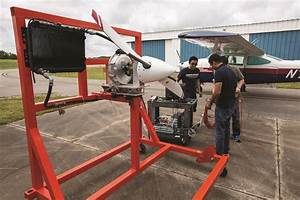 Aviation Industry Leaders Join Embry-Riddle to Research ...