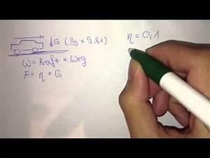Kinetische Energie Berechnen : kinetische und potentielle energie doovi ~ Themetempest.com Abrechnung