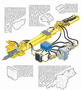 Technical Illustration By Mark Berggren At Coroflot Com