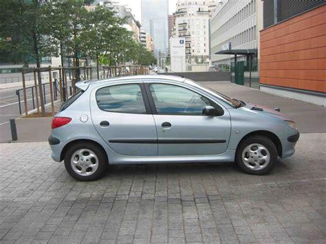 voiture occasion peugeot 206 de 2002 96 000 km