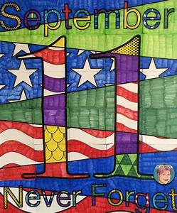 September 11th  9  11  Collaborative Poster