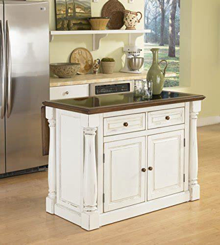 bar top kitchen island home styles 5021 94 monarch kitchen island with granite 4313