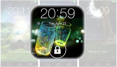 Android Attractive Lock Screen Wallpaper Hd by Fireflies Lockscreen 1 1 Apk Lock Live