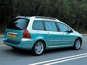 Peugeot 207 Sw : 2006 peugeot 207 sw pictures information and specs auto ~ Gottalentnigeria.com Avis de Voitures