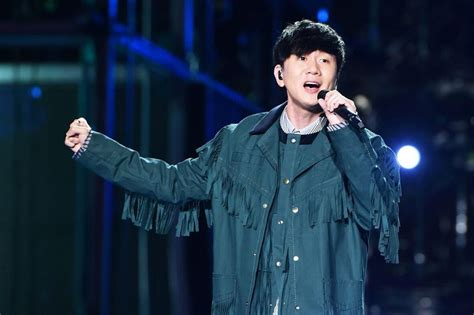 Jj Lin Will Be Performing In S'pore As Part Of His
