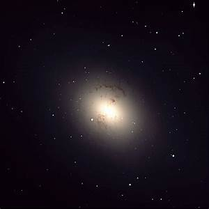 Giant Elliptical Galaxies - Pics about space