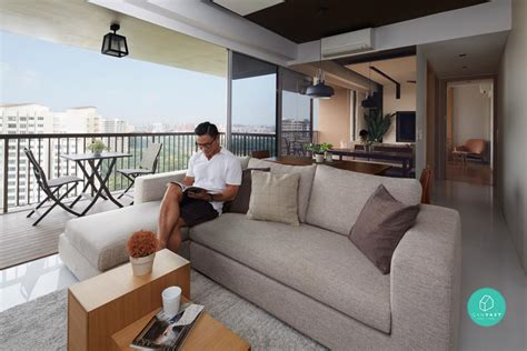 One Bedroom Condo Design Ideas by Smart Interior Design Ideas For Small Condos Qanvast