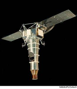 Mars Polar Lander Mars Descent Imager (MARDI) History..Ranger