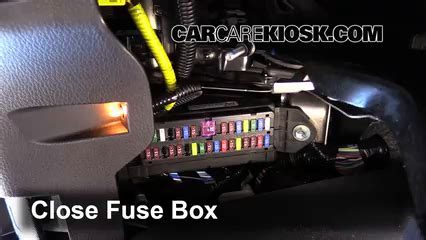Tundra Fuse Box Wiring Diagram