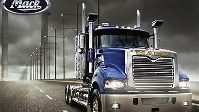 Mack Wallpapers Trucks Kenworth Camiones Trailer Truck