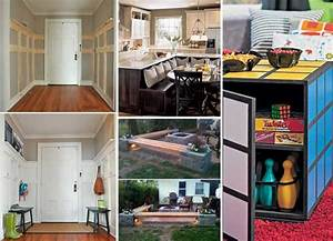 27, Brilliant, Home, Remodel, Ideas, You, Must, Know