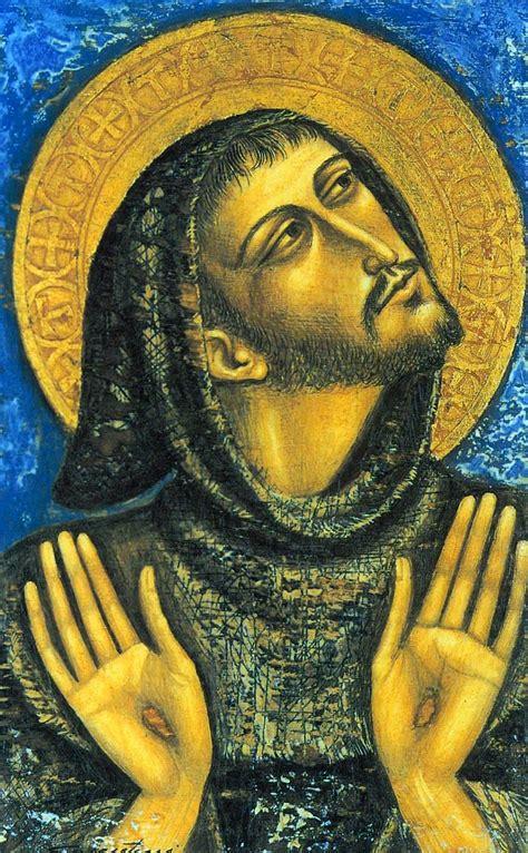 les cinq dimanches des sacr 233 s stigmates de fran 231 ois d assise 3 6 images saintes