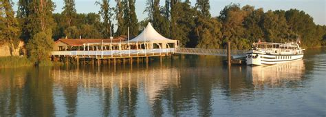 la maison du fleuve la maison du fleuve guinguette camblan 232 s et meynac 33360 camblanes et meynac epaillote
