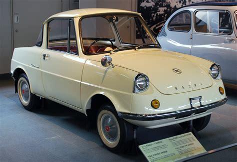 ファイル:1960 Mazda R360-Coupe 01.jpg - Wikipedia