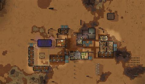 rimworld preview  nudist colony  hyrule