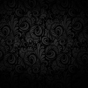 Dark Tribal iPad Wallpaper, Background and Theme