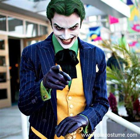 Amazing Joker Cosplay ⋆ Rolecostume