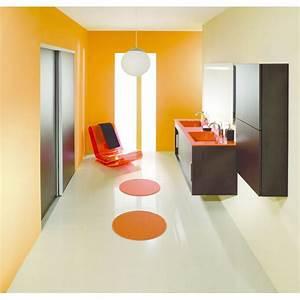 Salle De Bain Etroite : mobilier pour salle de bains troite time ambiance bain ~ Melissatoandfro.com Idées de Décoration