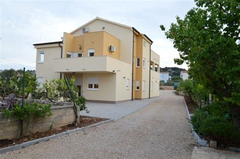 appartamenti murter appartamento 2 4 1 appartamenti marina murter