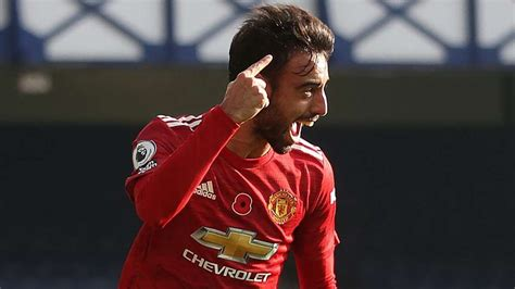 Bruno Fernandes: I Came To Manchester United To Win ...