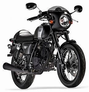 Mash 125 Cafe Racer : mash 125 cafe racer 2018 fiche moto motoplanete ~ Maxctalentgroup.com Avis de Voitures