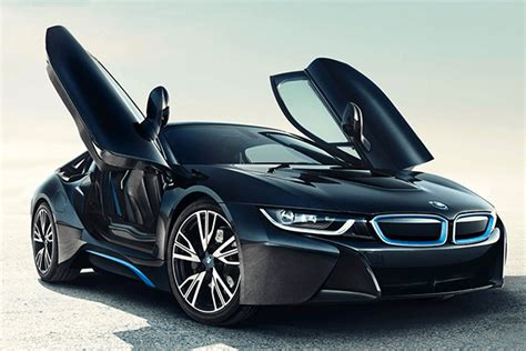 New Bmw I8 Check Prices Mileage, Specs, Pictures
